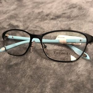 Brand new Tiffany & Co eyeglass frames!